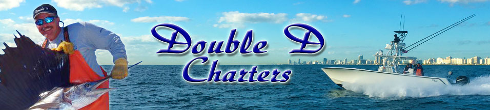 Double D Charters